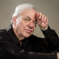 Richard Goode in Concert