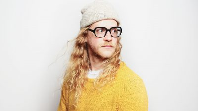Allen Stone with Nick Waterhouse at Knuckleheads