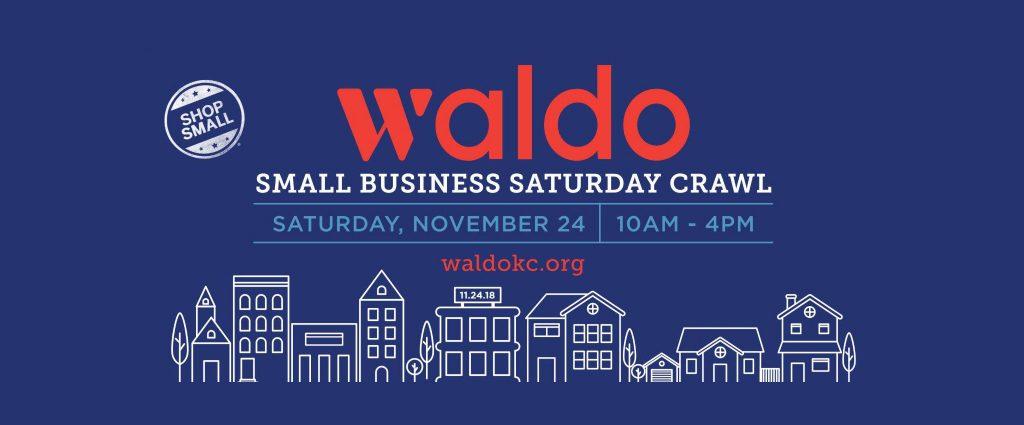 Small Business Saturday Crawl