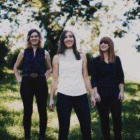 Katy Guillen & the Girls Farewell Show Feat. Olivia Fox at Knuckleheads
