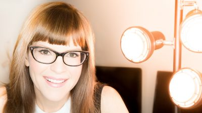 Lisa Loeb at The Carlsen Center