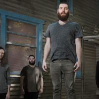 Manchester Orchestra with The Front Bottoms at Uptown Theater