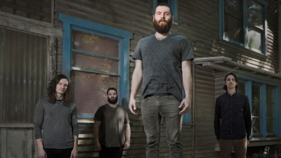 Manchester Orchestra with The Front Bottoms at Upt...