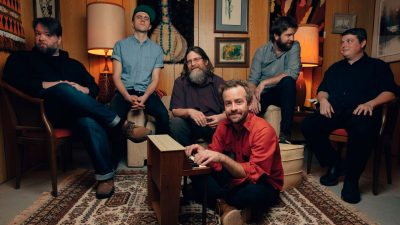 The Bridge Presents Trampled By Turtles at The Truman