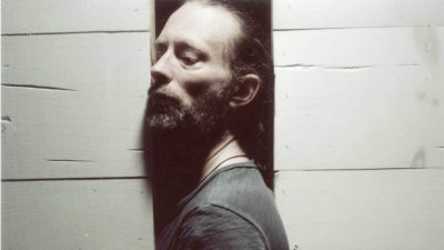 Thom Yorke at The Midland