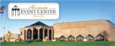 Ararat Event Center located in Kansas City MO