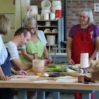 Wheel and Slab Class - January