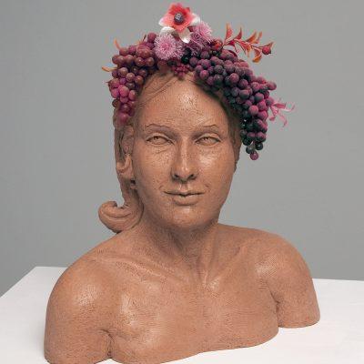 Figure Sculpture - February