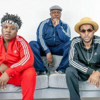 A Jazzy Hip-Hop Christmas