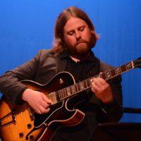 Matt Hopper Trio - Free Concert