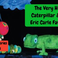 Very Hungry Caterpillar & Other Eric Carle Favourites