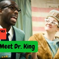 Meet Dr. King