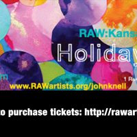 Holiday RawK 2018 presented by John Knell at ,