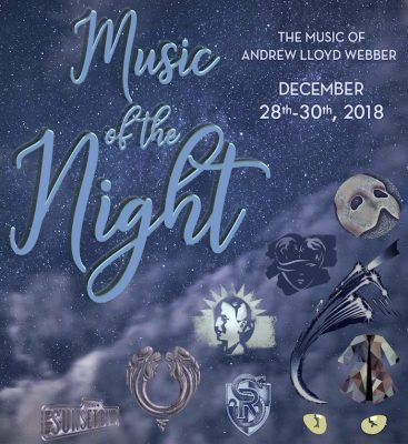 Music of the Night: The Music of Andrew Lloyd Webb...