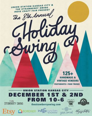 The Strawberry Swing Indie Craft Fair's 8th Annual...