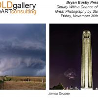 Bryan Busby Presents: Cloudy With a Chance of Awesome: Great Photography by Storm Chasers