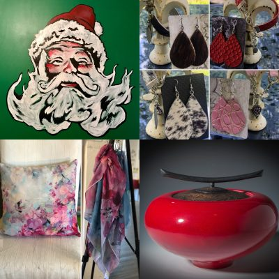 Leawood Fine Art Holiday Open House