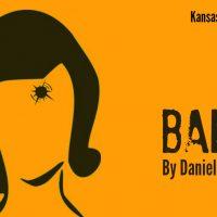BANG by Daniel Born at Prospero's Books