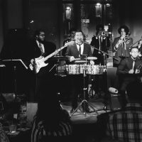 Holiday Celebration: Kansas City Latin Jazz Orchestra at the Blue Room presented by Kansas City Latin Jazz Orchestra at The Blue Room, Kansas City MO