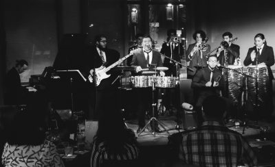 Holiday Celebration: Kansas City Latin Jazz Orches...