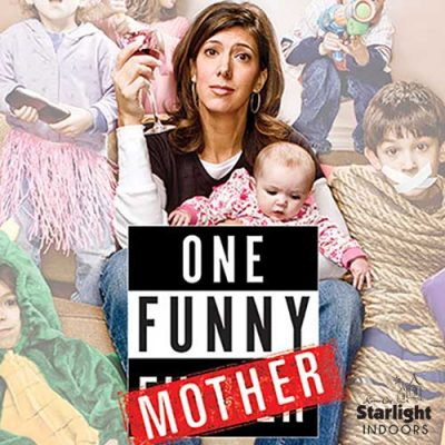 One Funny Mother at Starlight presented by Starlight Theatre at Starlight Theatre, Kansas City MO