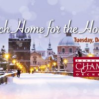 Bach Home for the Holidays Presented by Kansas City Chamber Orchestra and Musica Vocale presented by Kansas City Chamber Orchestra at ,