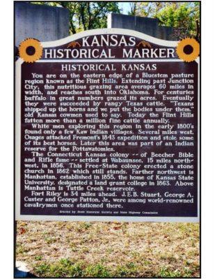 Hidden History of Kansas