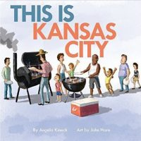 """""""This is Kansas City"""" Story Time & Crafts"""