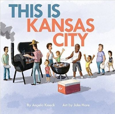 """This is Kansas City"" Story Time & Crafts"