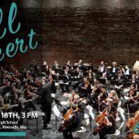 Youth Symphony of Kansas City Fall Concerts