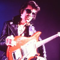 Documentary Screening + Performance - Rumble: The Indians Who Rocked the World