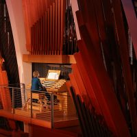 Free Brown Bag Concert: Jan Kraybill's Sounds of the Season on Organ