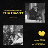 By Design Magazine's The Heart: The Speakeasy presented by By Design Magazine at ,