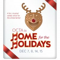 Home for the Holidays with Olathe Civic Theatre Association