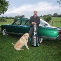 KC Heritage Musician: Gary Kirkland