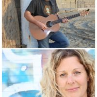 Free Concert - Songs of the Midwest: Hope Dunbar & Tim Grimm