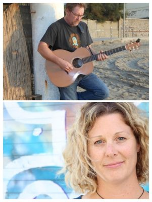 Free Concert - Songs of the Midwest: Hope Dunbar &...
