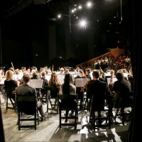 Youth Symphony of Kansas City – Winter Concerts presented by Youth Symphony of Kansas City at Carlsen Center at Johnson County Community College, Overland Park KS