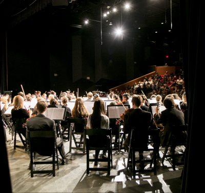 Youth Symphony of Kansas City - Winter Concerts