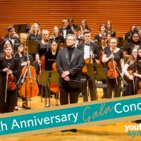 Youth Symphony of Kansas City - 60th Anniversary Gala and Concert