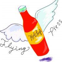 Flying Ketchup Press located in North Kansas City MO