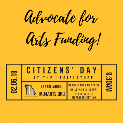 2019 – Citizens' Day at the Legislature
