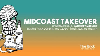 MidCoast Takeover #3