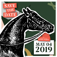 The Derby Party 2019 - Tickets on Sale March 8th