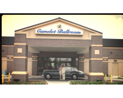 Camelot Ballroom located in Overland Park KS