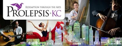 Prolepsis KC Arts Performance and Fundraiser