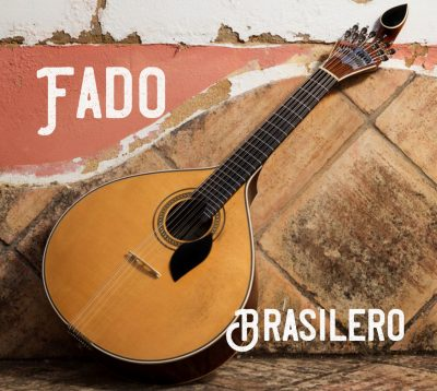 "Ensemble Iberica presents ""Fado Brasilero"" presented by Ensemble Iberica at MTH Theater at Crown Center, Kansas City MO"
