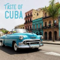 "Ensemble Iberica presents ""Taste of Cuba"""