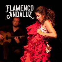 "Ensemble Iberica presents ""Flamenco Andaluz"""