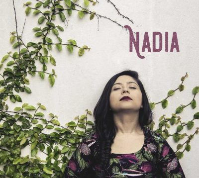 "Ensemble Iberica presents ""Nadia"" presented by Ensemble Iberica at MTH Theater at Crown Center, Kansas City MO"